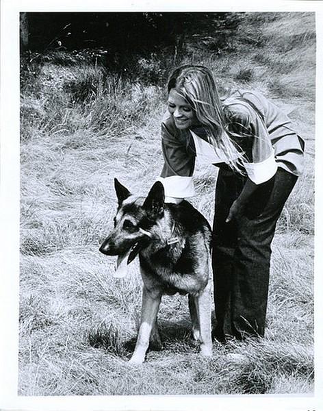 Max le chien bionique Bd110