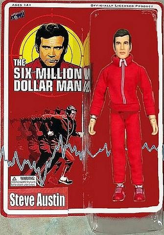 """Bif Bang Pow! Obtient les droits pour  """"The six million dollar Man"""" Bif-ba22"""