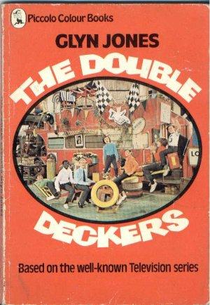 """ L'Autobus à impériale ""(Here Come the Double Deckers)  Ddbook10"