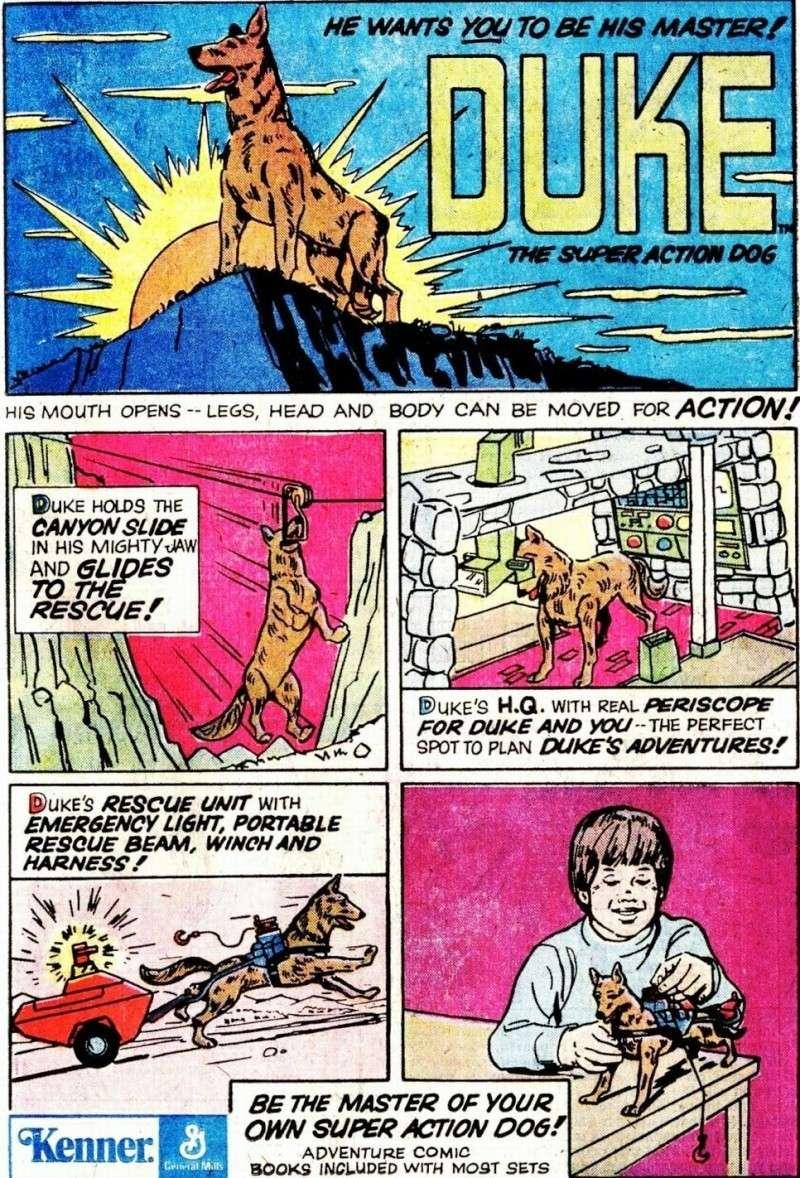 Max le chien bionique Dukeac10