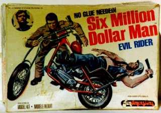 Steve Austin L'homme qui valait 3 milliards - KENNER MECCANO Misc_m11