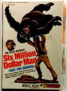 Steve Austin L'homme qui valait 3 milliards - KENNER MECCANO Misc_m12
