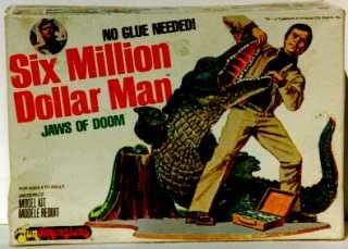 Steve Austin L'homme qui valait 3 milliards - KENNER MECCANO Misc_m13