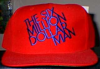 Steve Austin L'homme qui valait 3 milliards - KENNER MECCANO Misc_s22