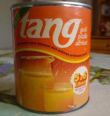 Boisson des années 80 : TANG P1110911