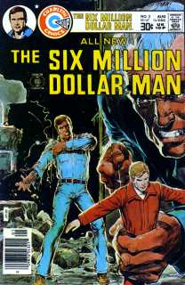 Steve Austin L'homme qui valait 3 milliards - KENNER MECCANO Per_sm11