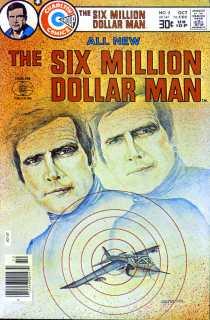 Steve Austin L'homme qui valait 3 milliards - KENNER MECCANO Per_sm12