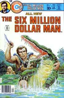 Steve Austin L'homme qui valait 3 milliards - KENNER MECCANO Per_sm13