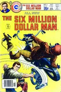 Steve Austin L'homme qui valait 3 milliards - KENNER MECCANO Per_sm14