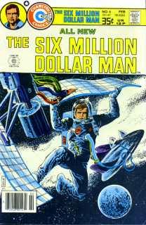 Steve Austin L'homme qui valait 3 milliards - KENNER MECCANO Per_sm15