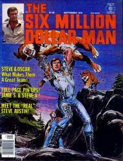Steve Austin L'homme qui valait 3 milliards - KENNER MECCANO Per_sm19