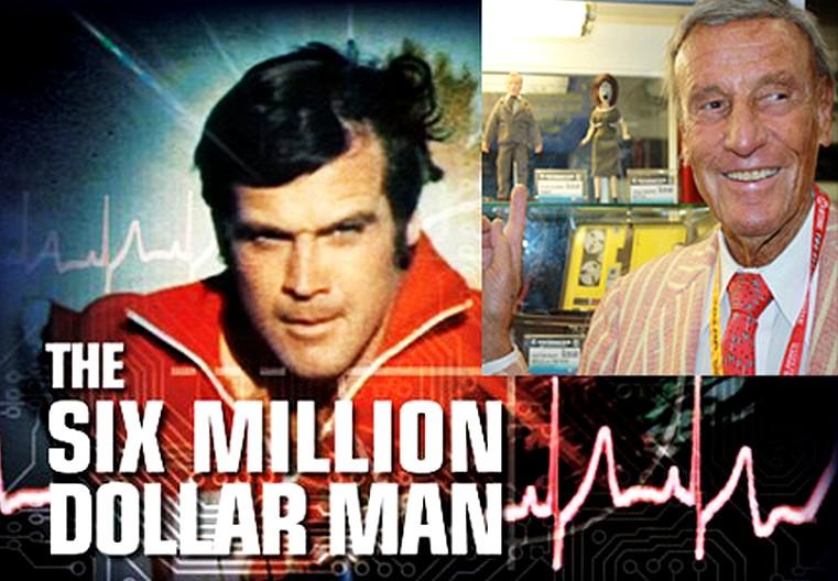 """Bif Bang Pow! Obtient les droits pour  """"The six million dollar Man"""" - Page 3 Pic-0012"""