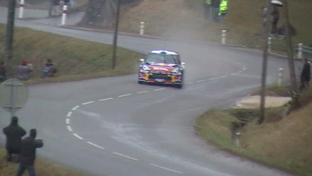 Rallye monté carle 2012 10910