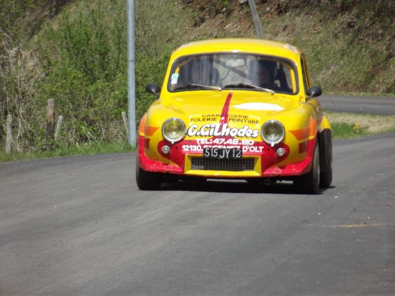 Seconde montée historique de l'Aveyron 2012 1117