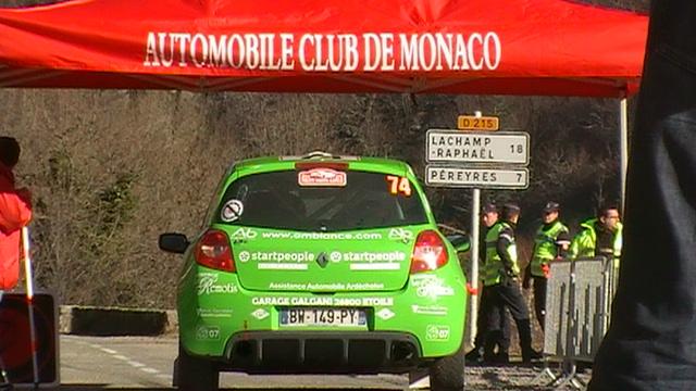 Rallye monté carle 2012 116