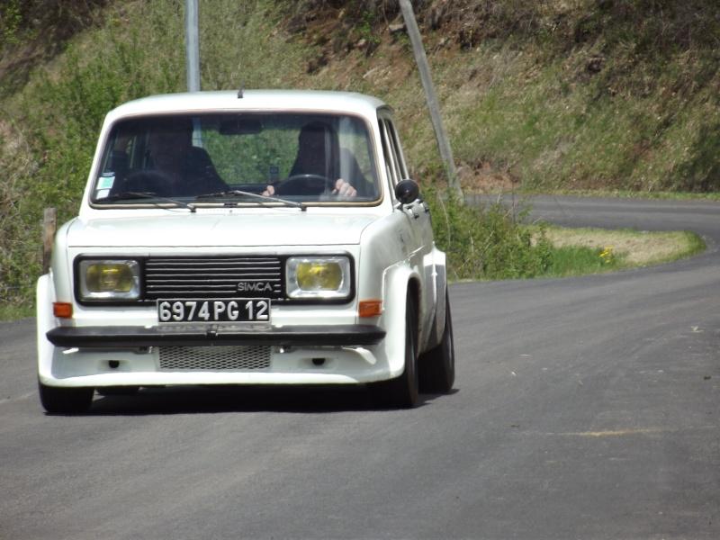 Seconde montée historique de l'Aveyron 2012 1615