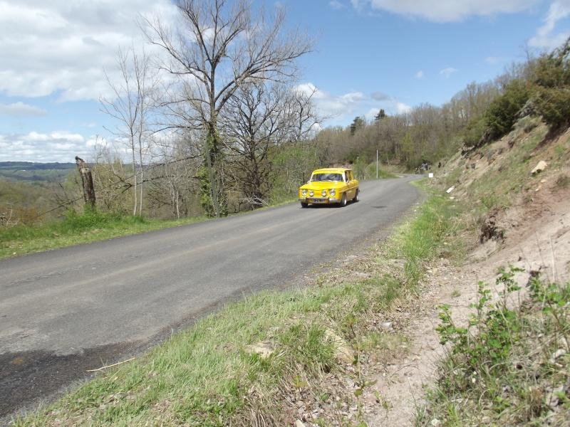 Seconde montée historique de l'Aveyron 2012 219
