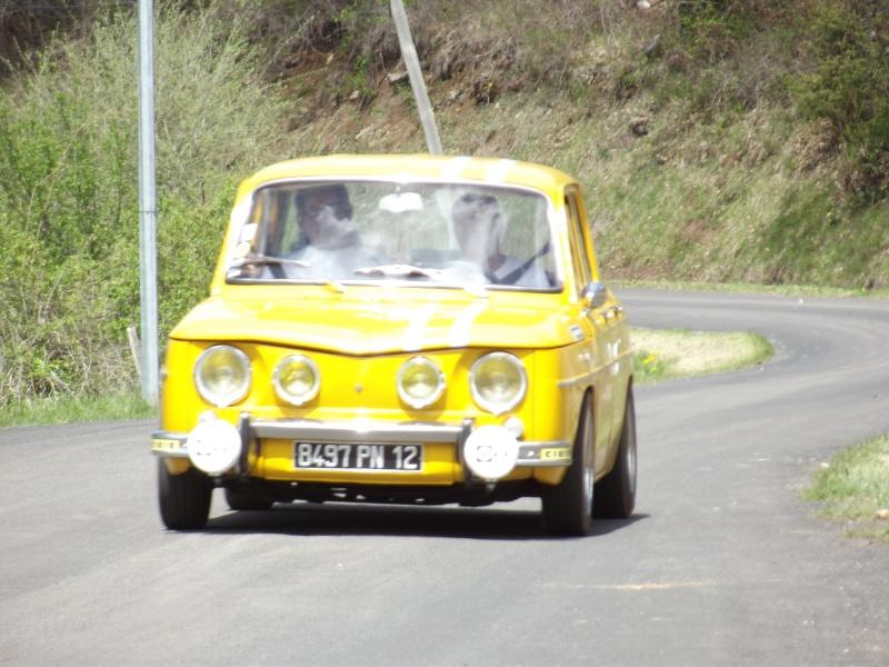 Seconde montée historique de l'Aveyron 2012 2415