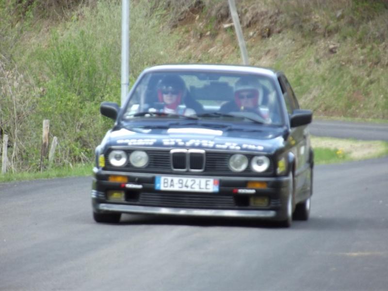 Seconde montée historique de l'Aveyron 2012 2713