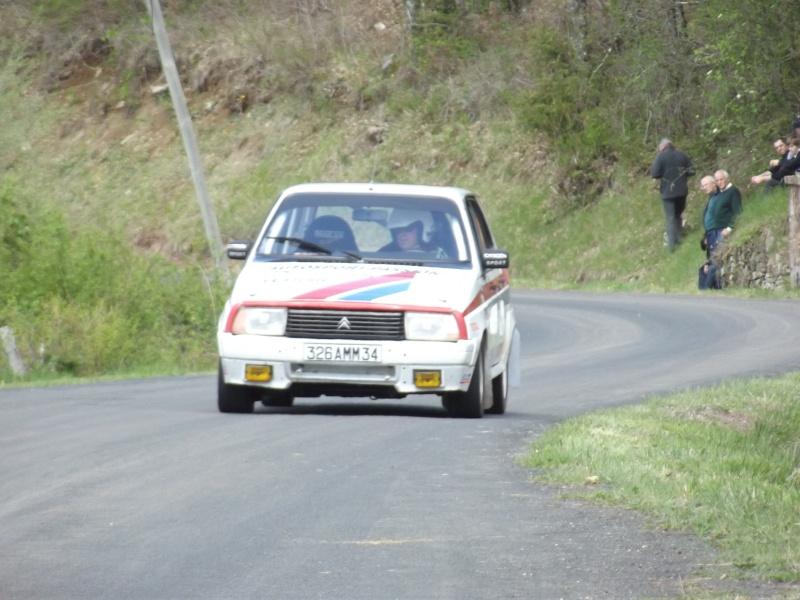 Seconde montée historique de l'Aveyron 2012 2913