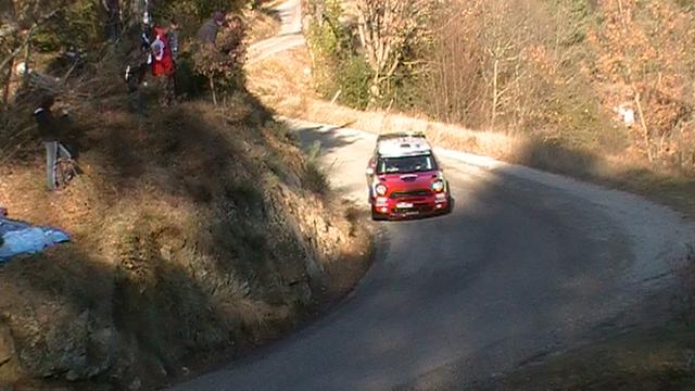 Rallye monté carle 2012 3012