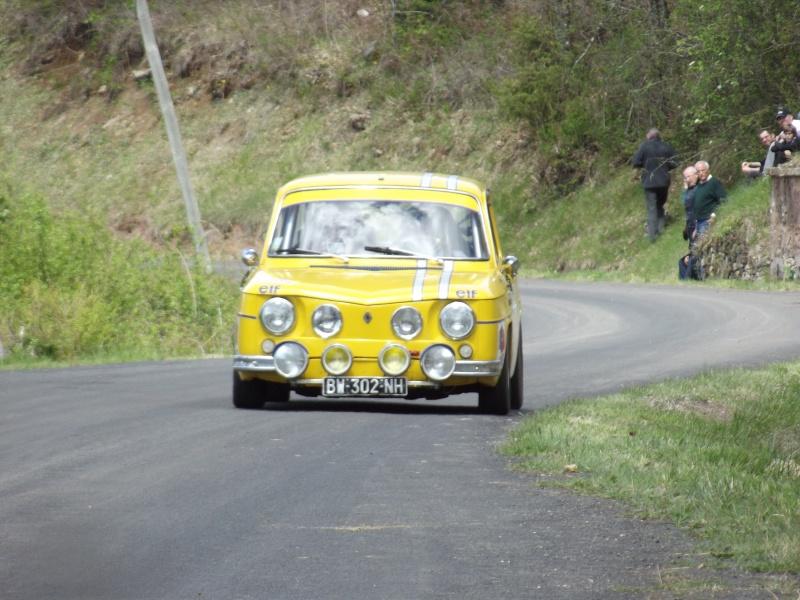 Seconde montée historique de l'Aveyron 2012 3013