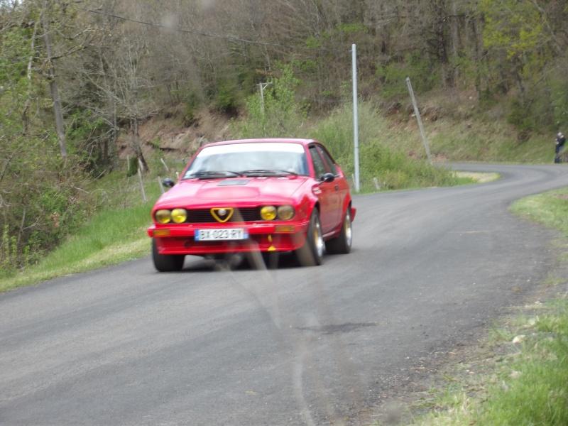 Seconde montée historique de l'Aveyron 2012 318