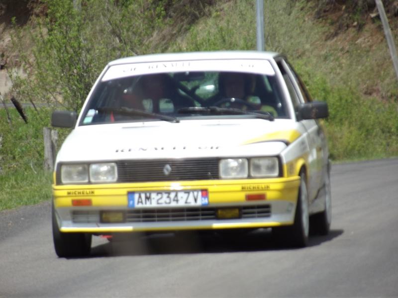 Seconde montée historique de l'Aveyron 2012 3213