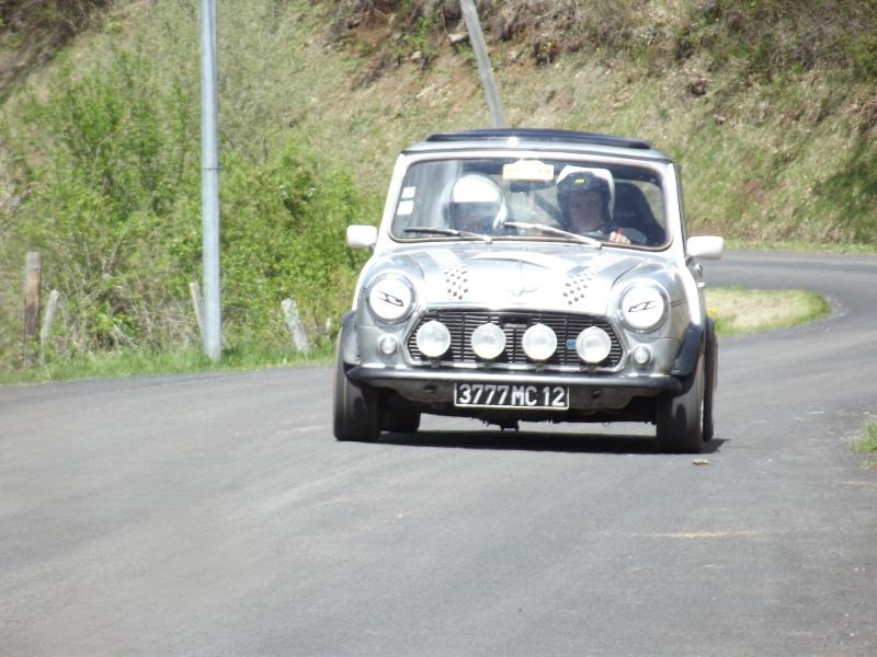 Seconde montée historique de l'Aveyron 2012 3313