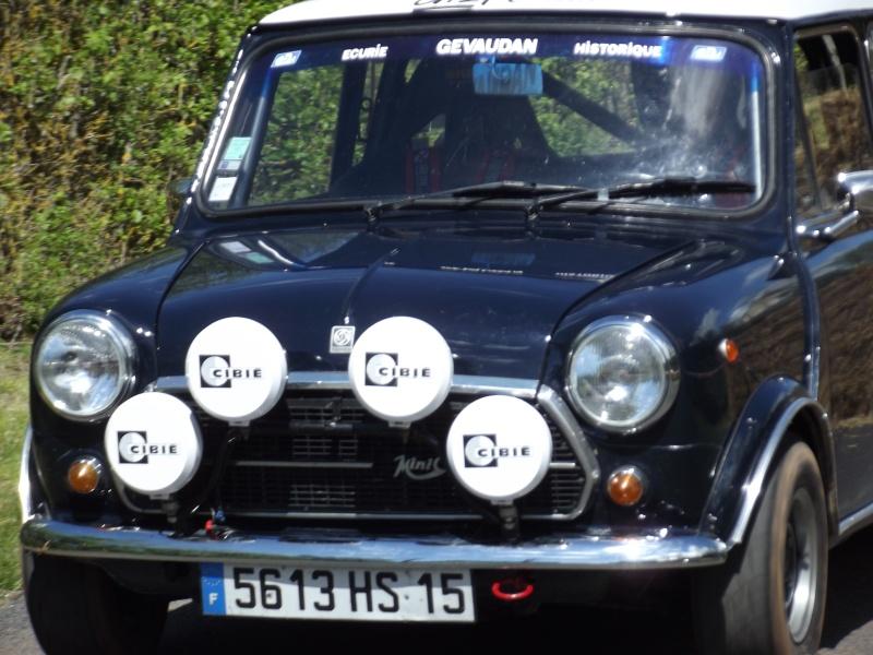Seconde montée historique de l'Aveyron 2012 3413