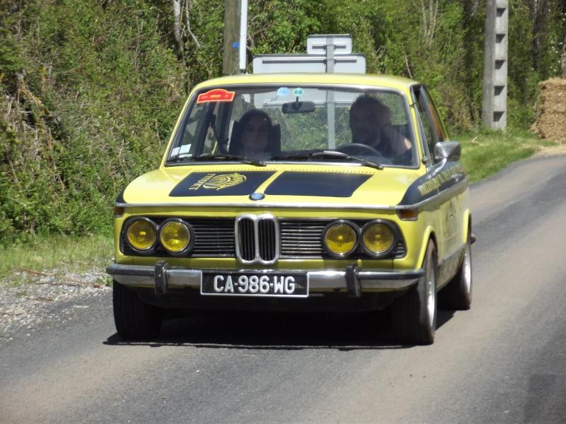 Seconde montée historique de l'Aveyron 2012 3513