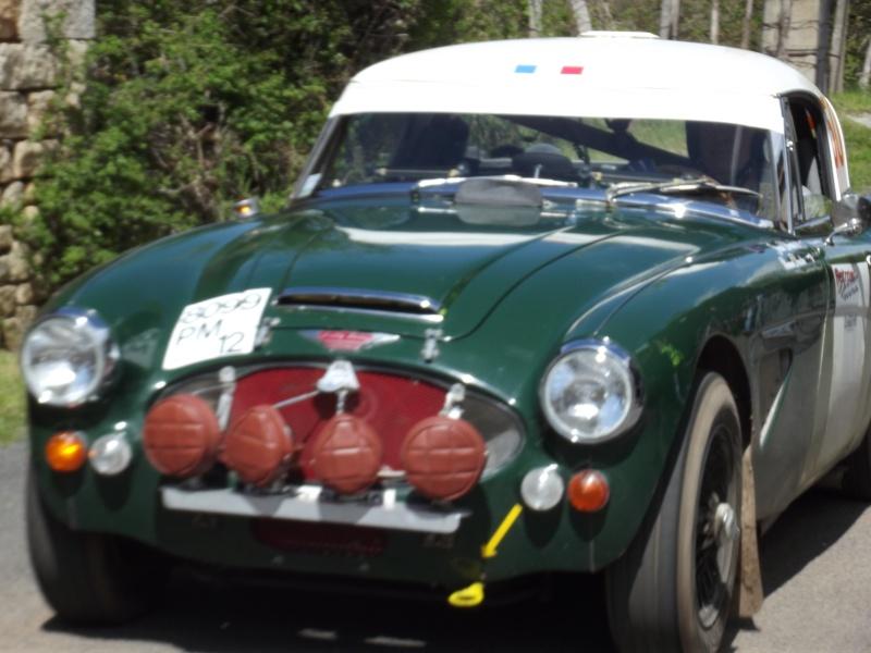 Seconde montée historique de l'Aveyron 2012 3613