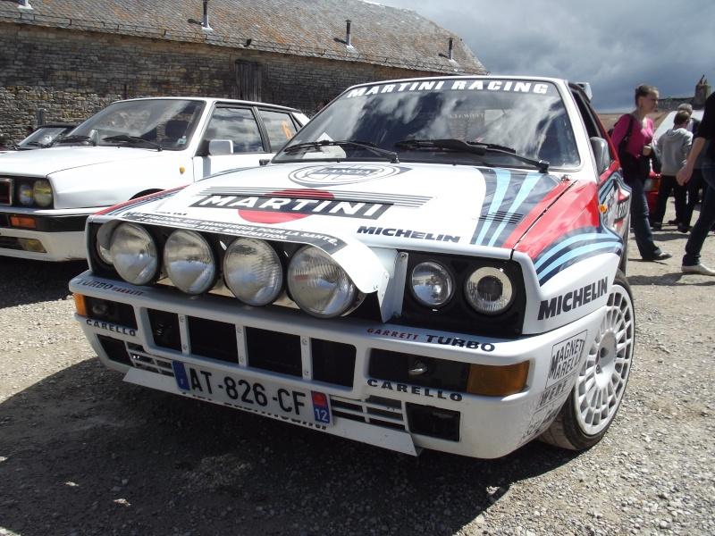 Seconde montée historique de l'Aveyron 2012 3713