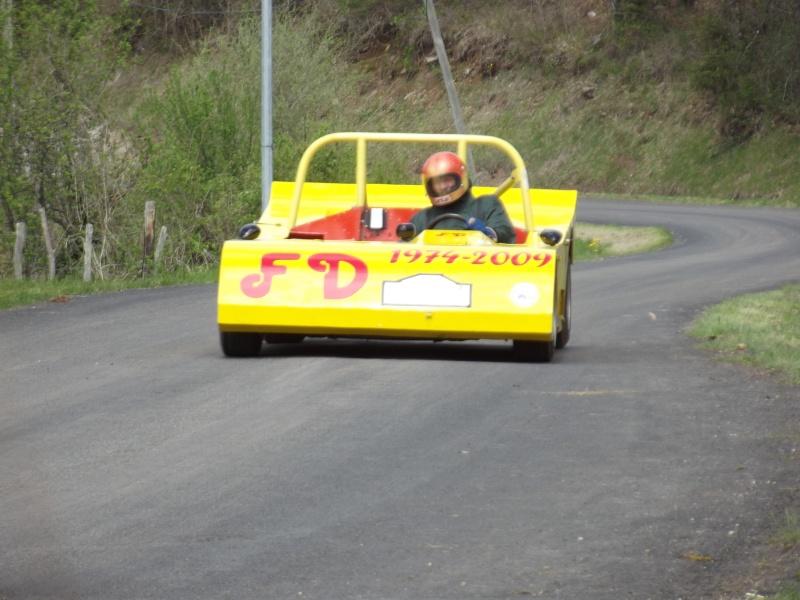 Seconde montée historique de l'Aveyron 2012 419