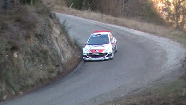 Rallye monté carle 2012 4511