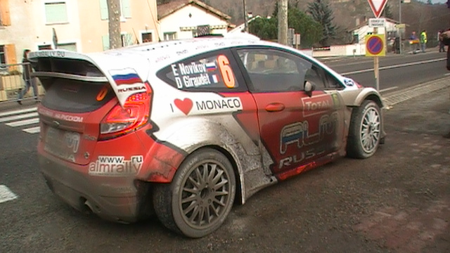Rallye monté carle 2012 4811