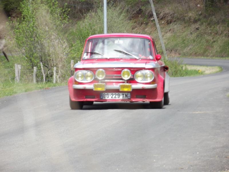 Seconde montée historique de l'Aveyron 2012 518