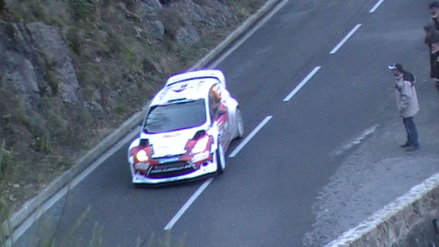 Rallye monté carle 2012 5511