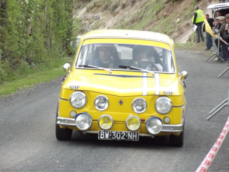 Seconde montée historique de l'Aveyron 2012 5512