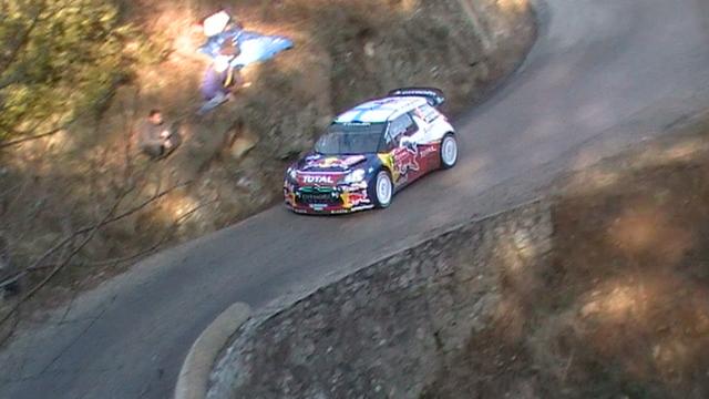 Rallye monté carle 2012 5811