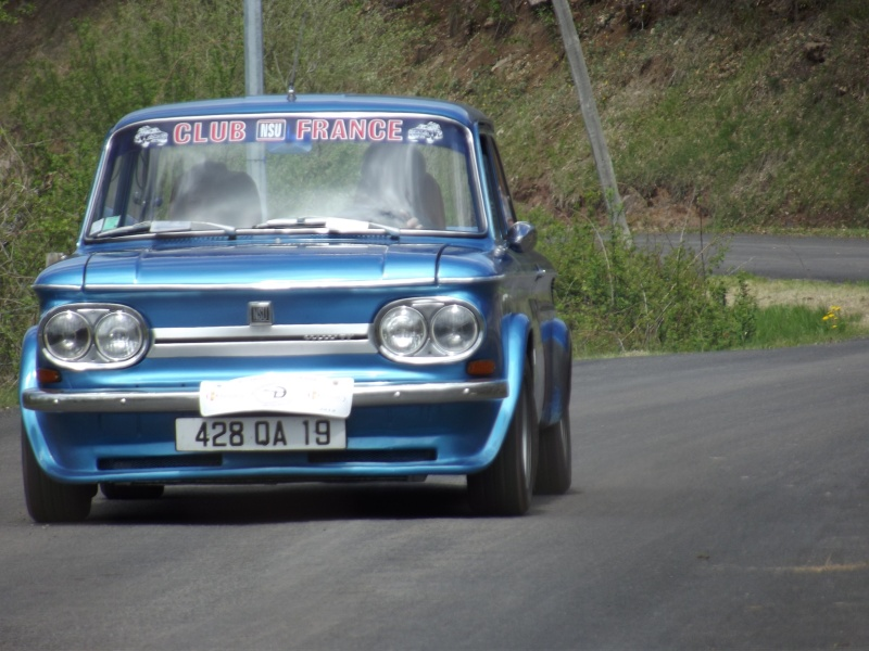 Seconde montée historique de l'Aveyron 2012 618