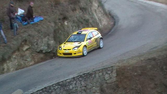 Rallye monté carle 2012 7211