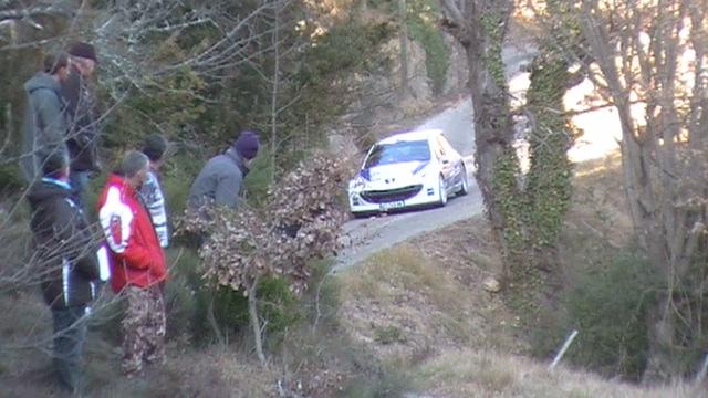 Rallye monté carle 2012 7311