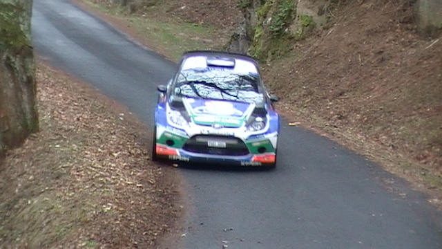 Rallye monté carle 2012 7511