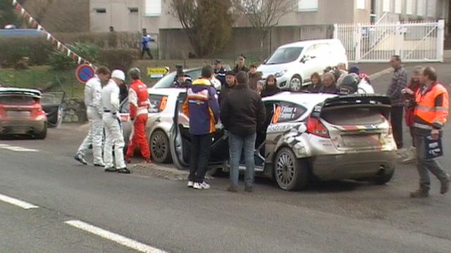 Rallye monté carle 2012 7811