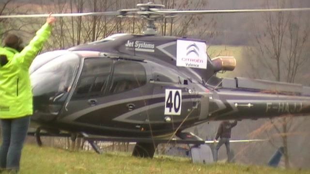 Rallye monté carle 2012 8510