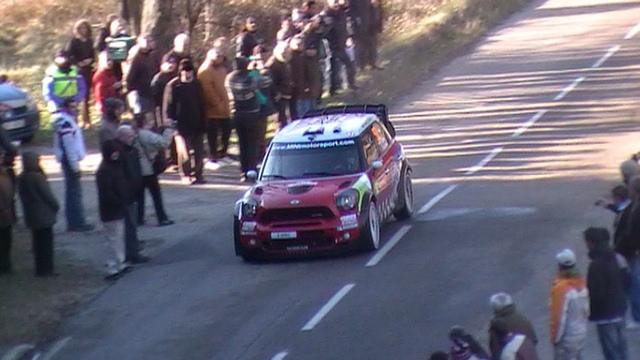 Rallye monté carle 2012 8710