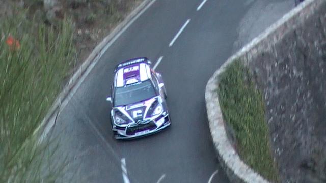 Rallye monté carle 2012 8810