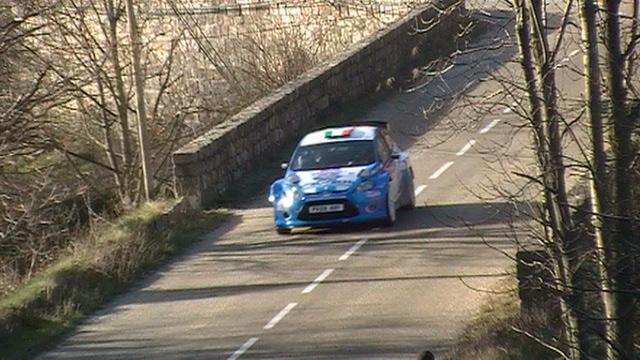 Rallye monté carle 2012 8910