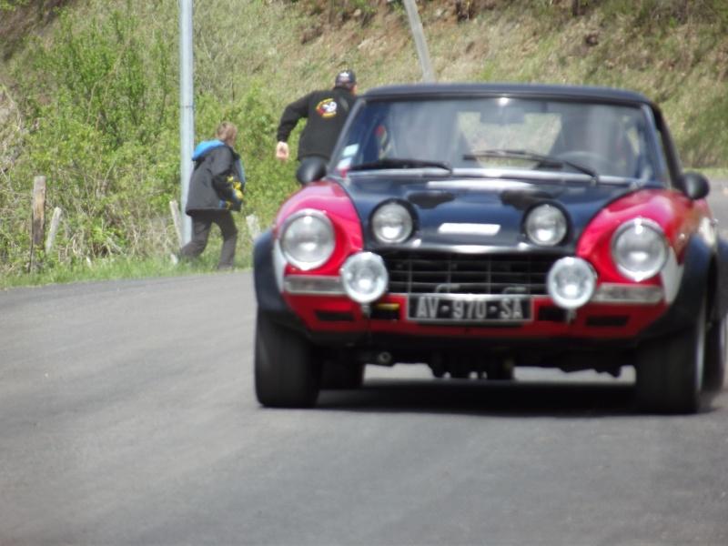 Seconde montée historique de l'Aveyron 2012 916
